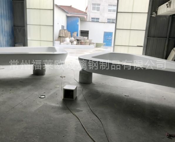 玻璃钢树池